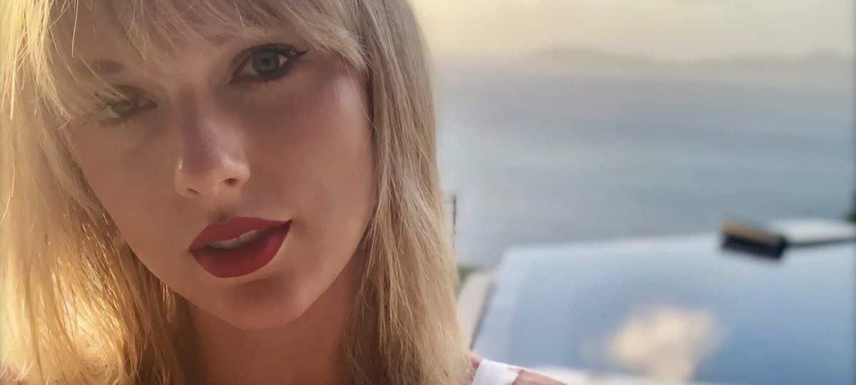 Taylor Swift: ses fans déchiffrent son message secret sur une nouvelle chanson !