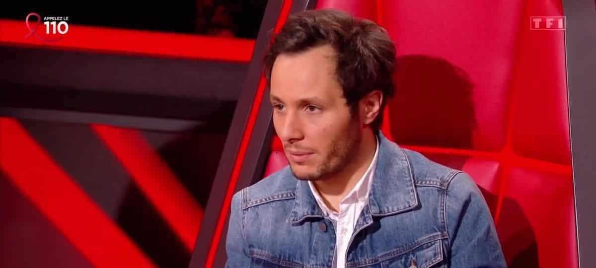 The Voice: Marc Lavoine clashe avec humour Vianney !