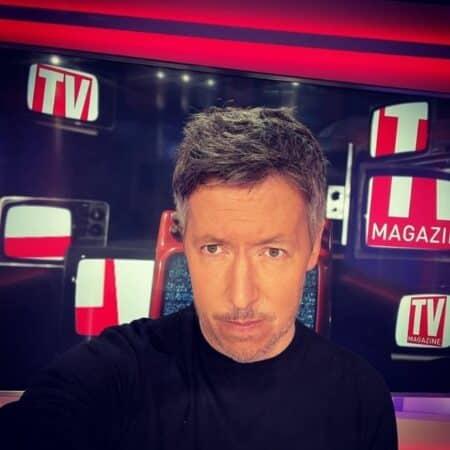 TPMP - Jean-Luc Lemoine réagit cash aux critiques de Cyril Hanouna !