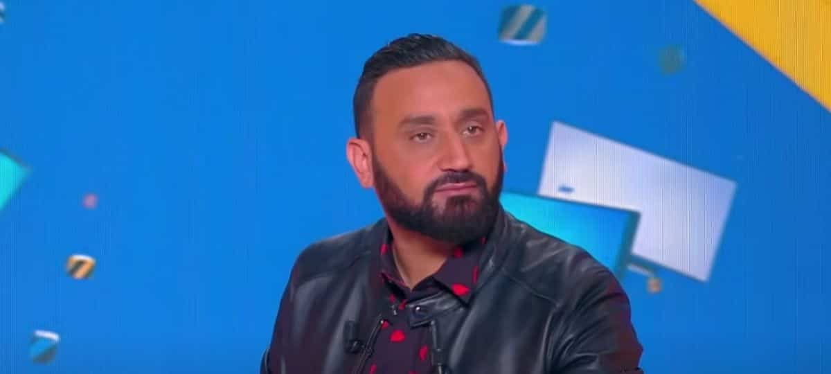 TPMP- Jean-Luc Lemoine réagit cash aux critiques de Cyril Hanouna
