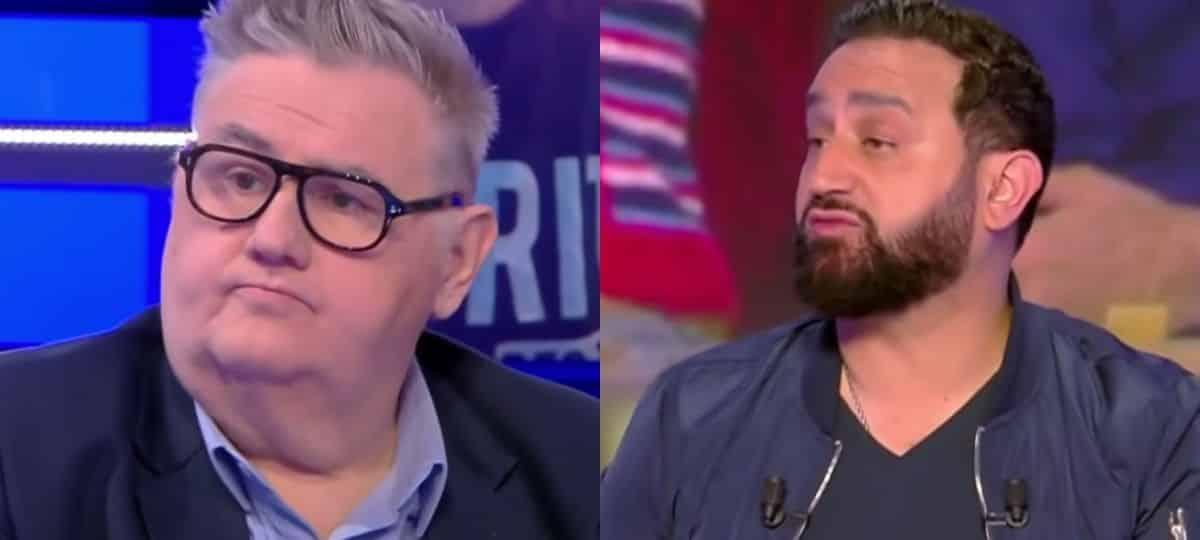 TPMP: Pierre Ménès bientôt de retour dans l'émission de Cyril Hanouna ?