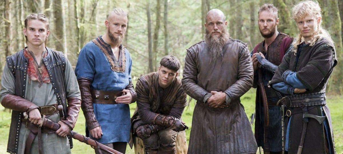 Vikings: quel fils de Ragnar Lothbrok est le meilleur combattant ?