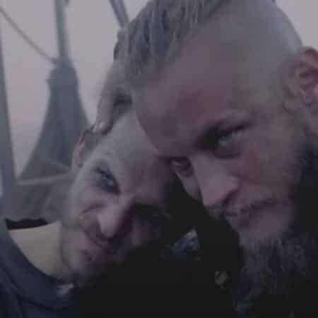 Vikings: Ragnar est-il le meilleur personnage de la série ?