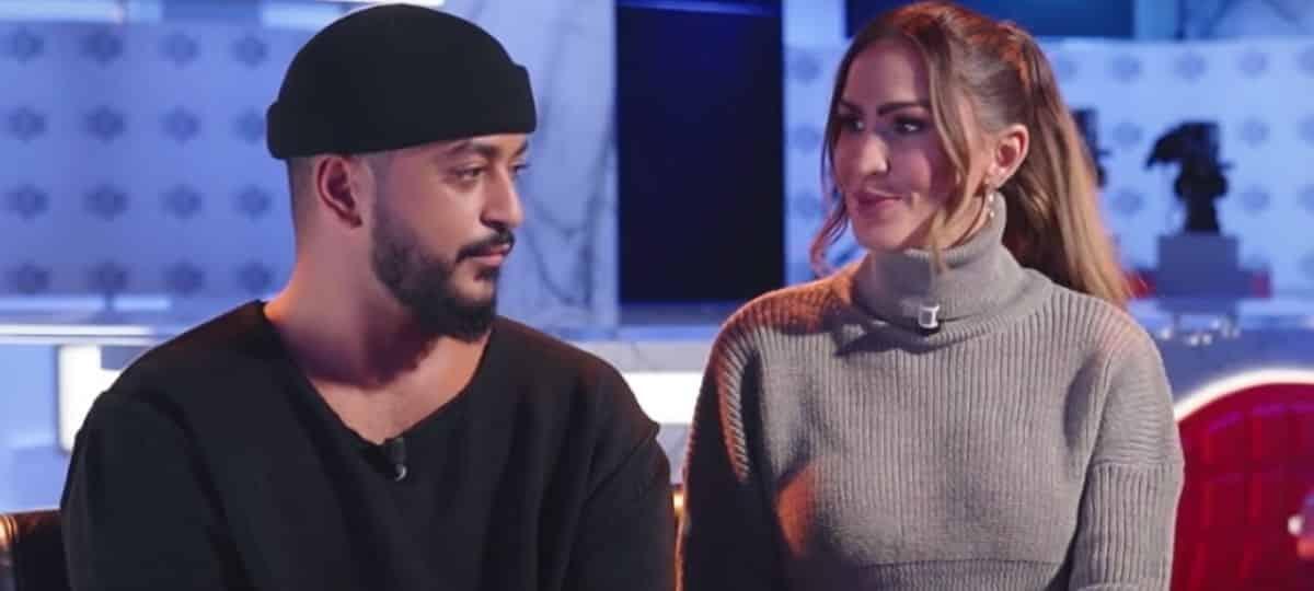 Vitaa et Slimane: le chanteur se dit plus viril que beaucoup de gens !