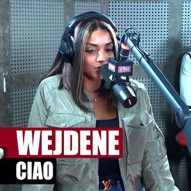 Wejdene- Ronisia se confie sur sa relation amicale avec la chanteuse !