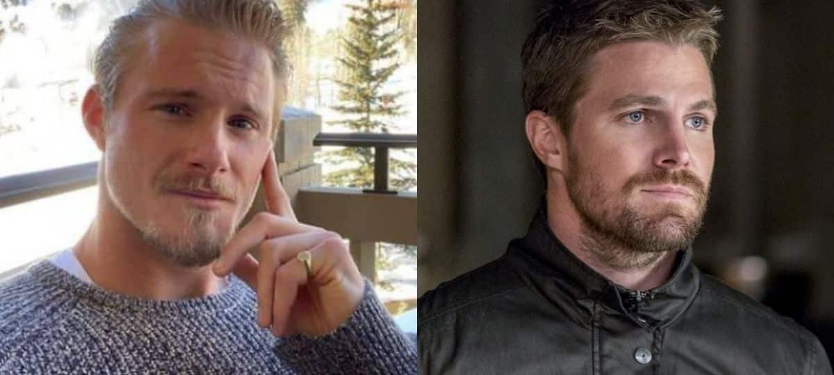 Alexander Ludwig (Vikings) et Stephen Amell sexy dans la série «Heels» !
