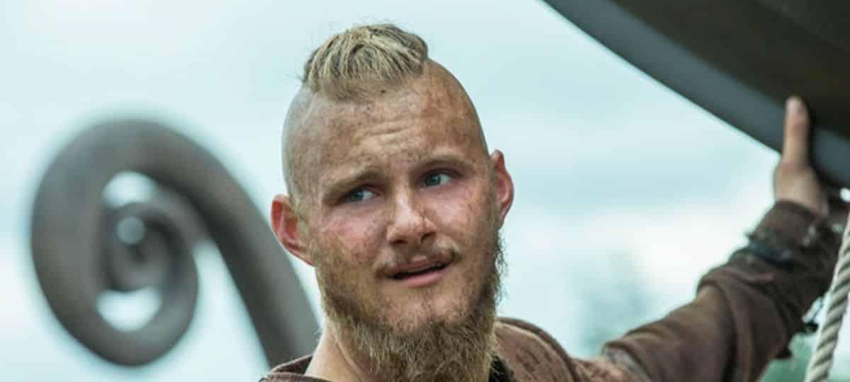 Alexander Ludwig (Vikings) sort bientôt un album de musique country !
