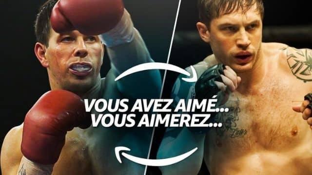 Amazon Prime: ce film similaire à Fighter qu'il faut voir !