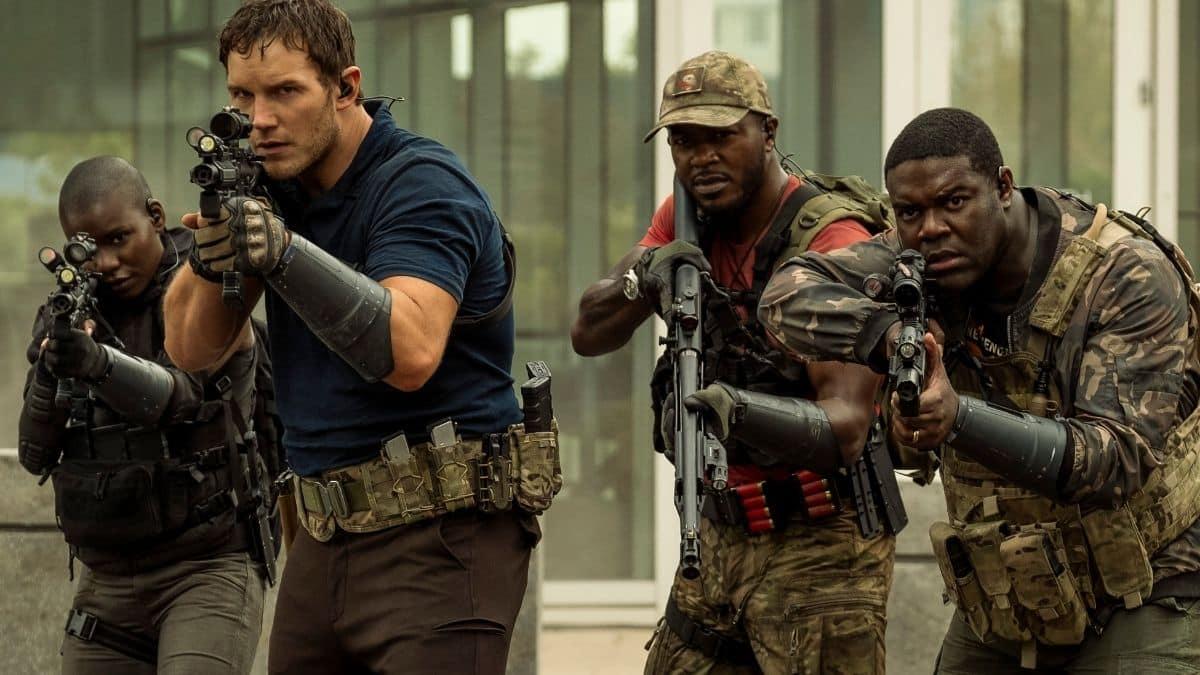 Amazon Prime dévoile enfin la bande-annonce du film The Tomorrow War !