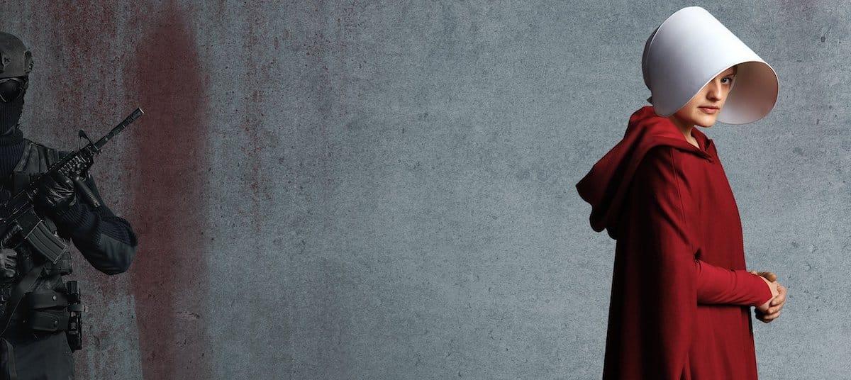 Amazon Prime: la saison 4 de The Handmaid's Tale bientôt dispo ?