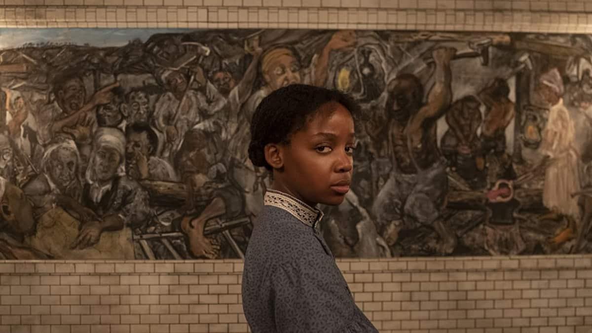 Amazon Prime: la série de Barry Jenkins «The Underground Railroad» dispo !