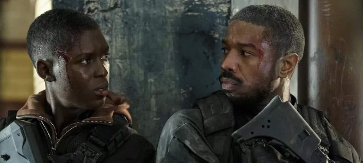 """Amazon Prime: le film """"Sans aucun remords"""" fait un énorme bad buzz !"""