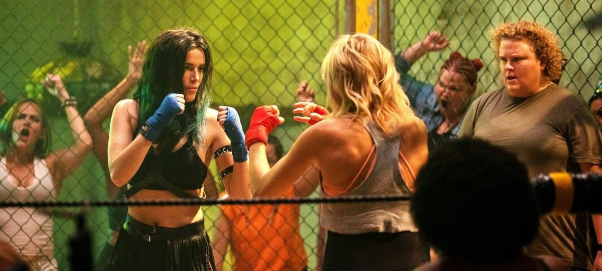Amazon Prime: le film «Chick Fight» avec Bella Thorne enfin dispo !