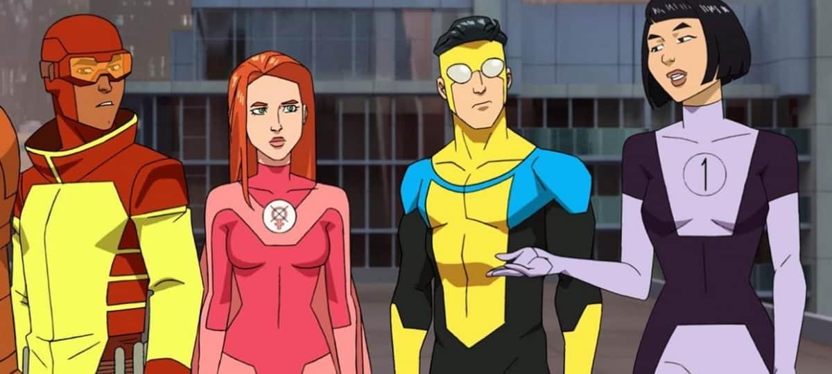 """Amazon Prime: quel est votre nom de super-héros dans """"Invincible"""" ?"""