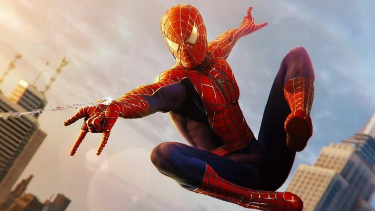 Amazon Prime sort enfin la trilogie Spiderman sur sa plateforme !
