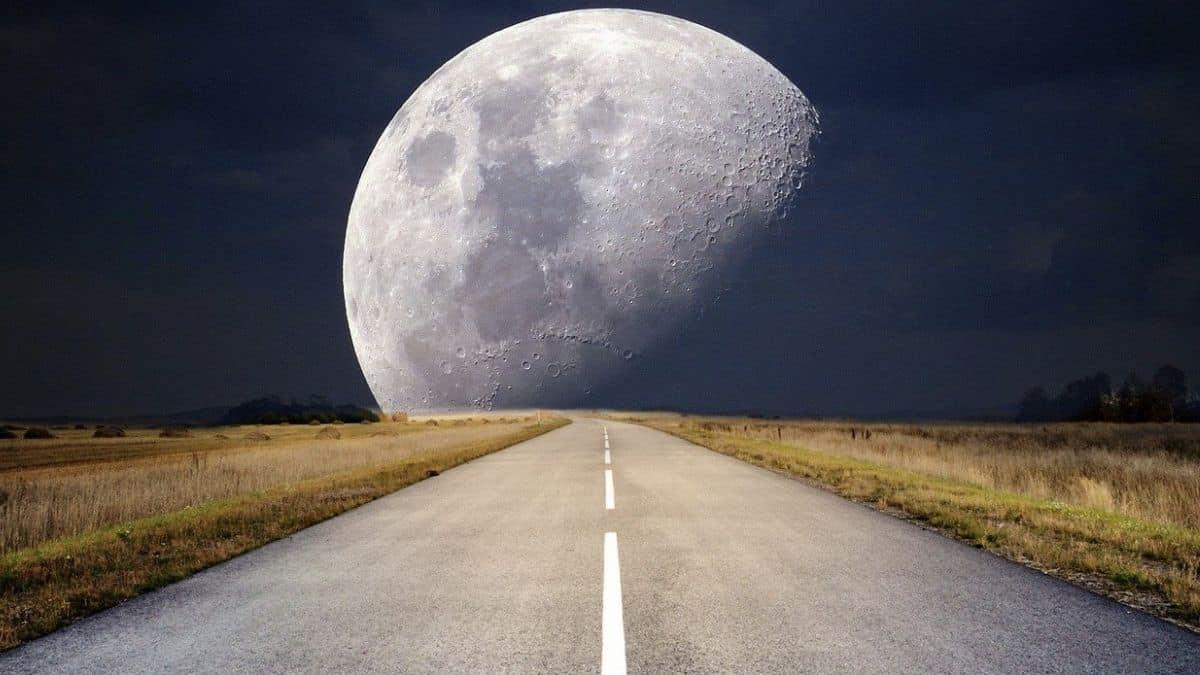 Astrologie quels signes impactés par la nouvelle lune du mois de mai