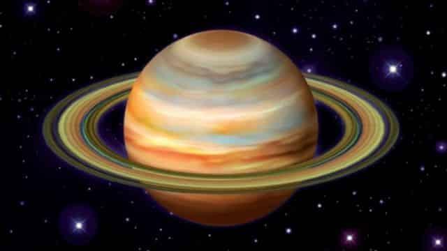 Astrologie Saturne responsable de votre crise existentielle de mai