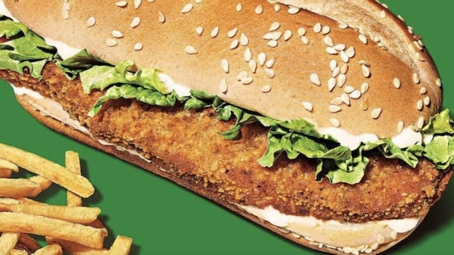 Burger King va bientôt lancer son premier restaurant 100% végétal !
