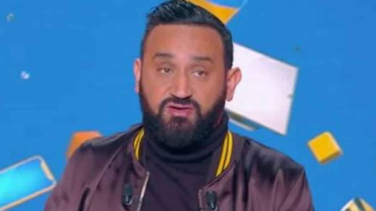 Cyril Hanouna complètement fan du nouveau single «Kayna» de Booba !