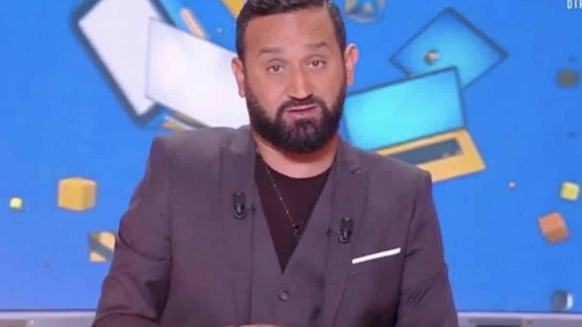 Cyril Hanouna (TPMP) choqué par le geste du gagnant de l'Eurovision !
