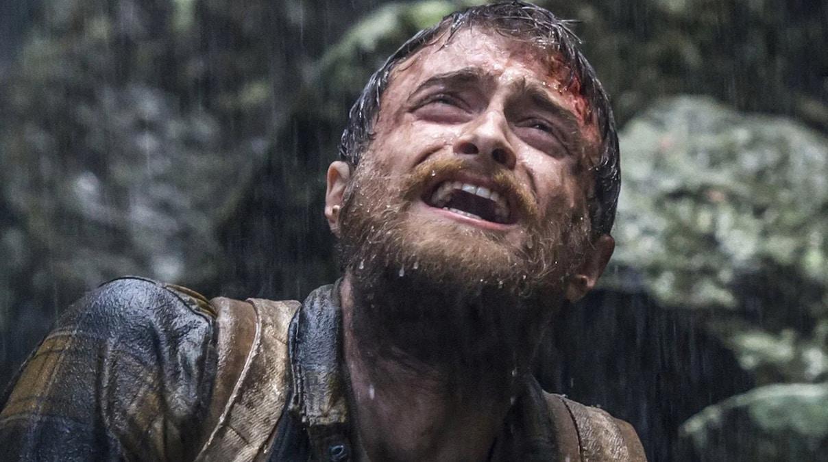 """Daniel Radcliffe: ce qu'il faut savoir sur son film """"Lost City of D"""" !"""