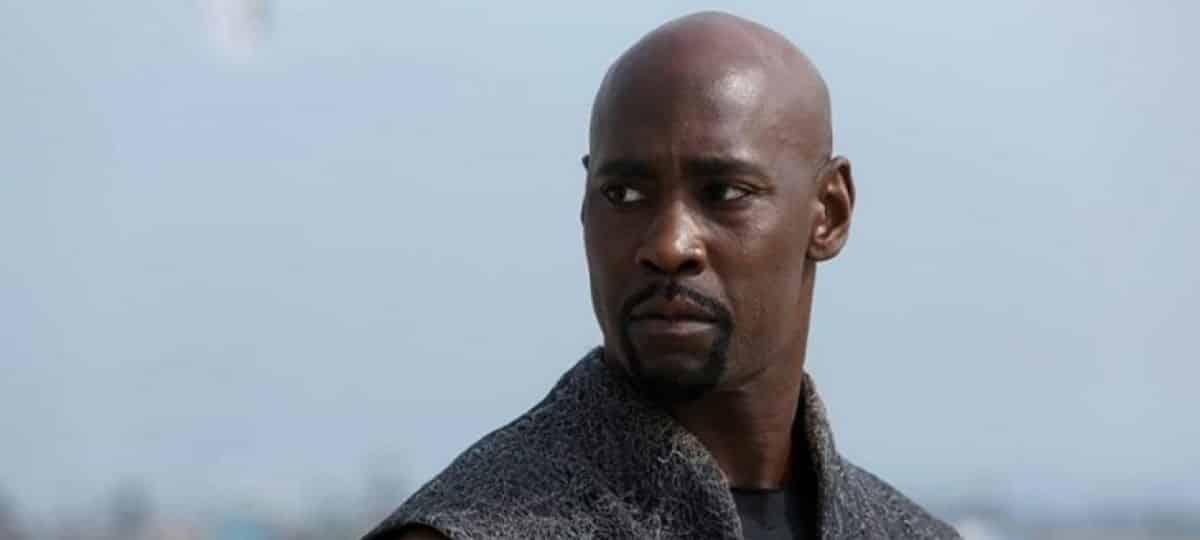 DB Woodside (Lucifer): pourquoi l'acteur est furieux contre Netflix ?