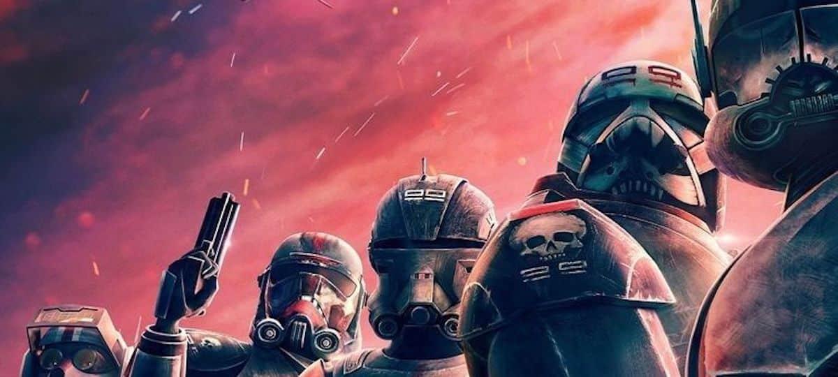 """Disney+: la série """"Star Wars: The Bad Batch"""" bientôt de retour !"""