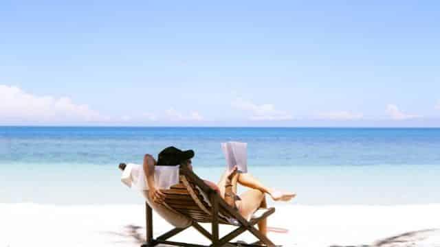 Etudiant: comment s'offrir de belles vacances pas chères ?