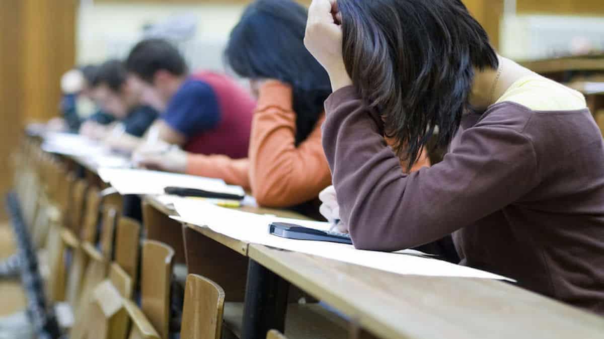 """Étudiants: les """"chèques psy"""" inefficaces face à la détresse des jeunes ?"""