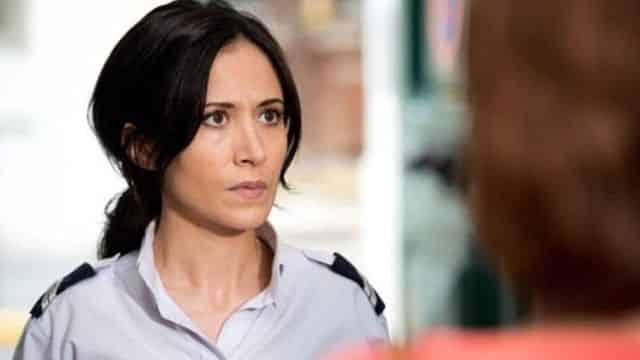 Fabienne Carat (Plus belle la vie) a beaucoup de mal à oublier la série !