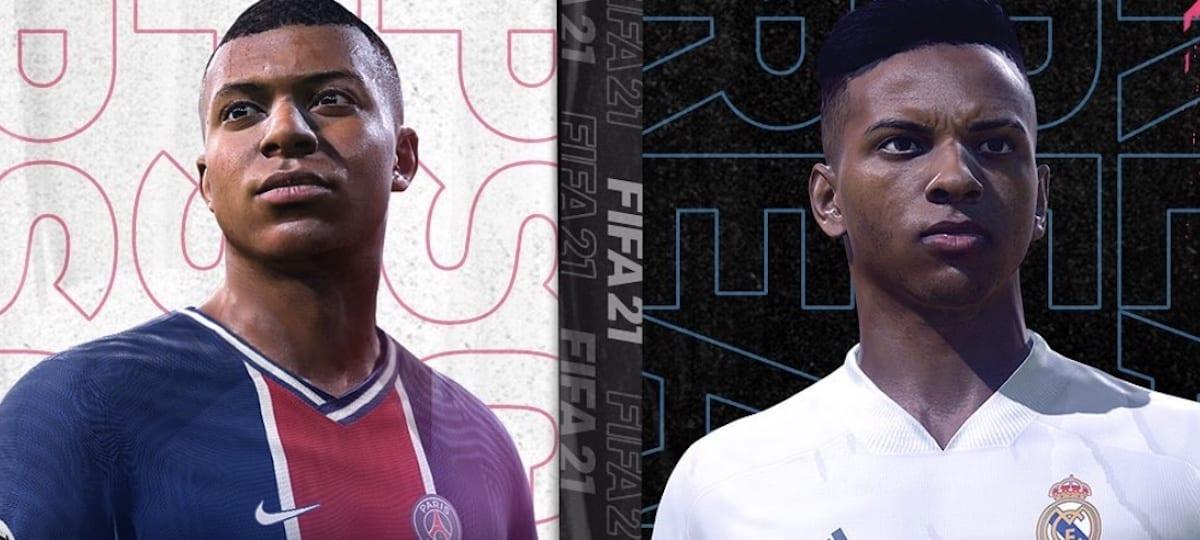 FIFA 21: EA Sports tease la grande finale de la Champions League !
