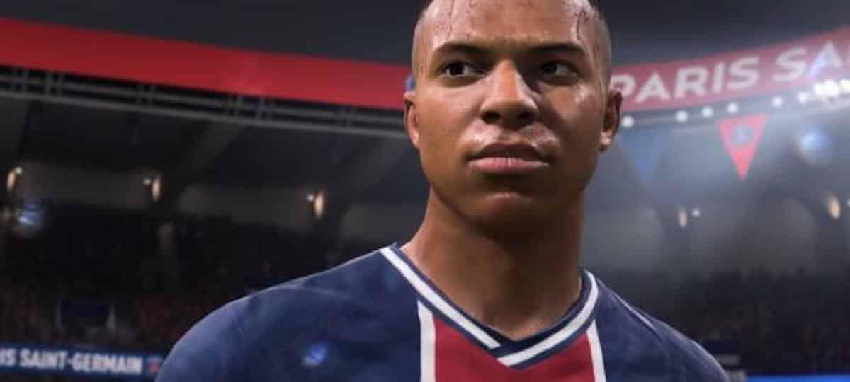 FIFA 21: la vente de produits cosmétiques dans le jeu ne passe pas !