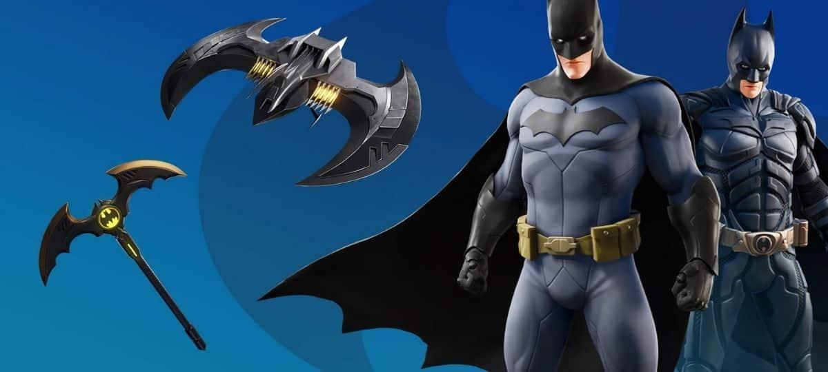 Fortnite Batman débarque en comics et fait le bonheur des joueurs !