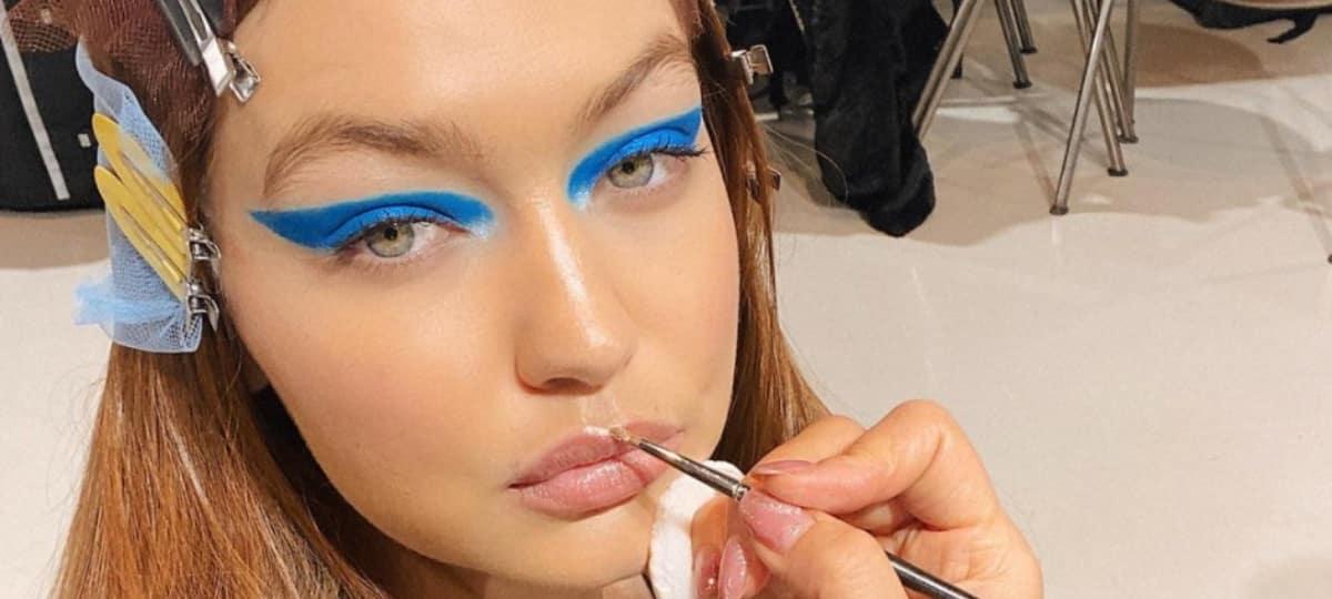 Gigi Hadid révèle à ses fans sa routine beauté à prix mini !