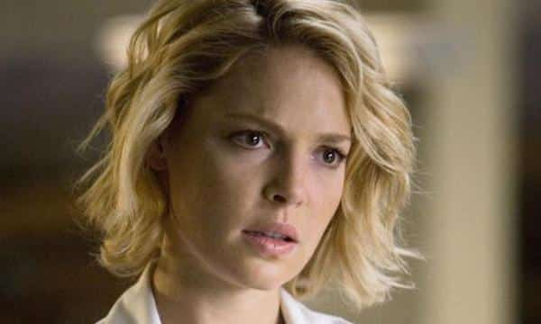 Grey's Anatomy: Top 9 des choses qui déplaisent chez Izzie Stevens !