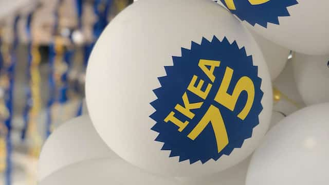Ikea offre des glaces gratuites à ses clients pour une belle occasion !