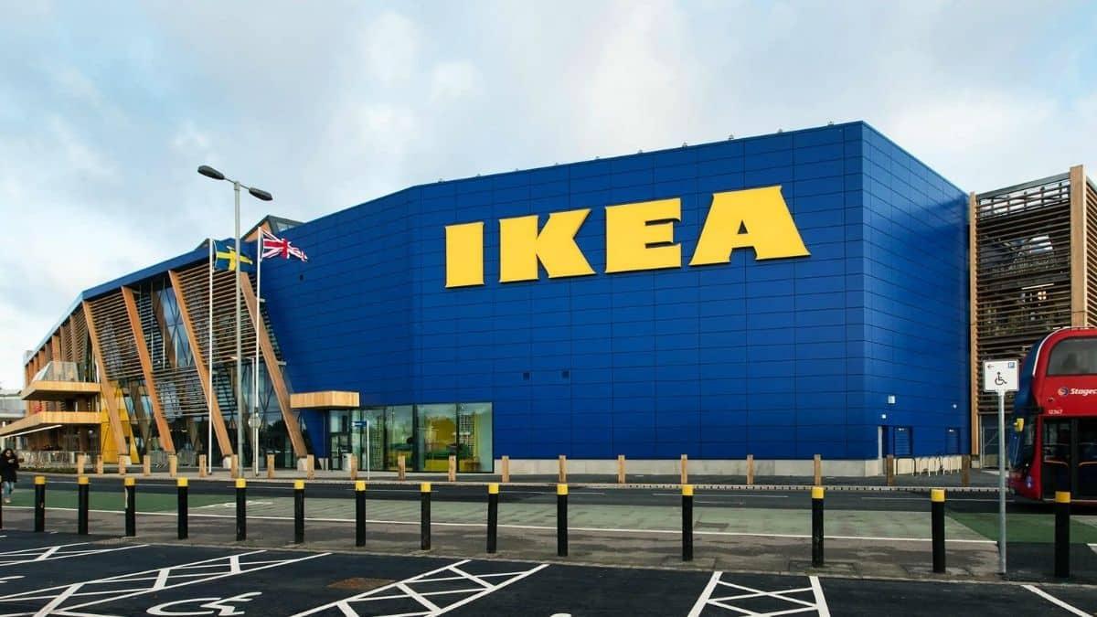 Ikea rend hommage aux geeks avec ces nouveaux accessoires high-tech !