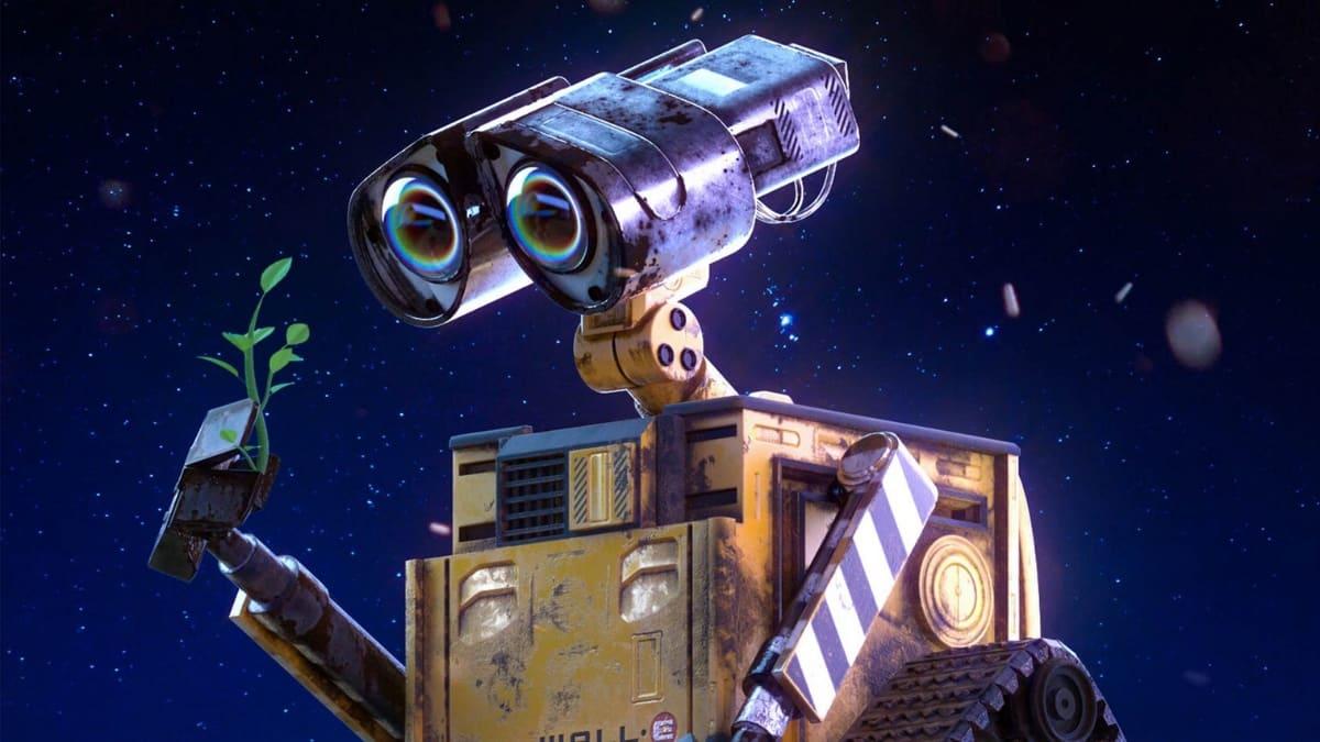 Ikea utilise WALL-E de Pixar pour sa toute nouvelle campagne !