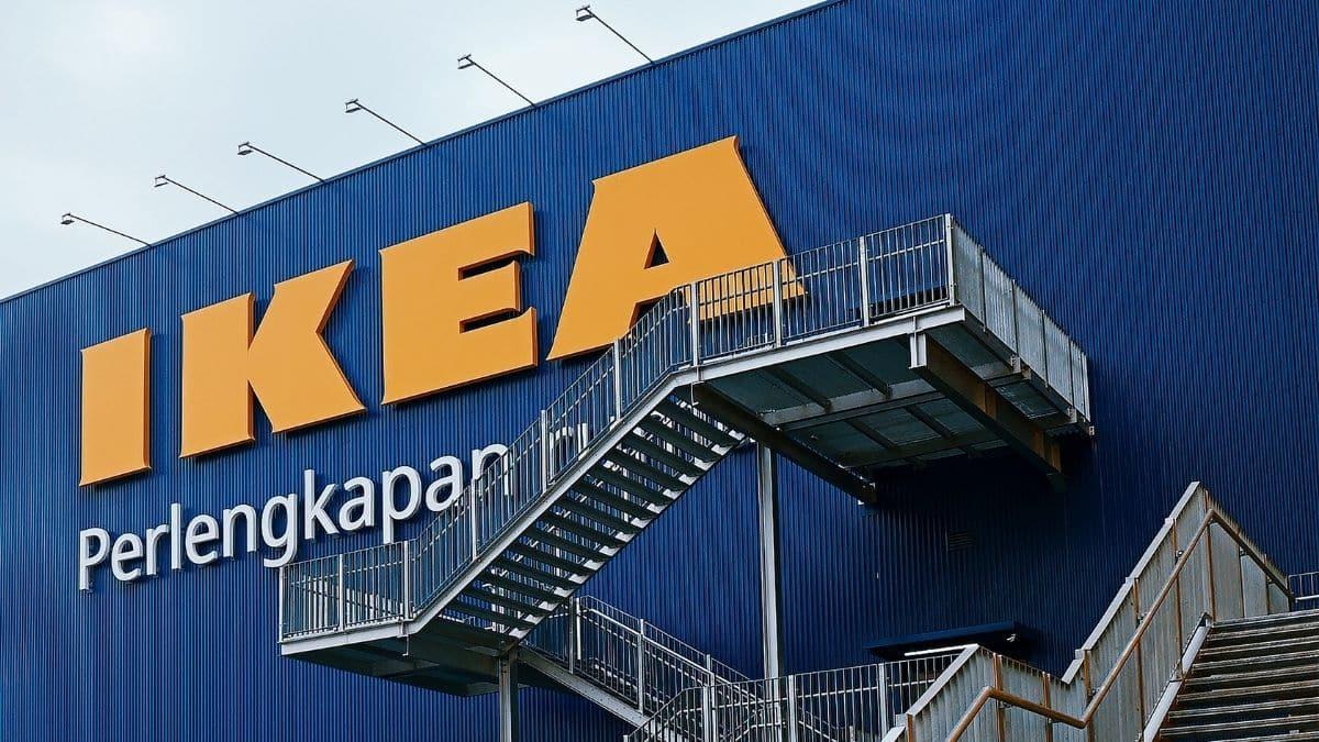 Ikea va ouvrir un immense entrepôt pour élargir son offre e-commerce !
