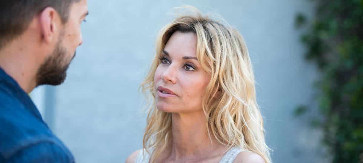 Ingrid Chauvin (Demain nous appartient) dans le projet d'Alex Lutz !