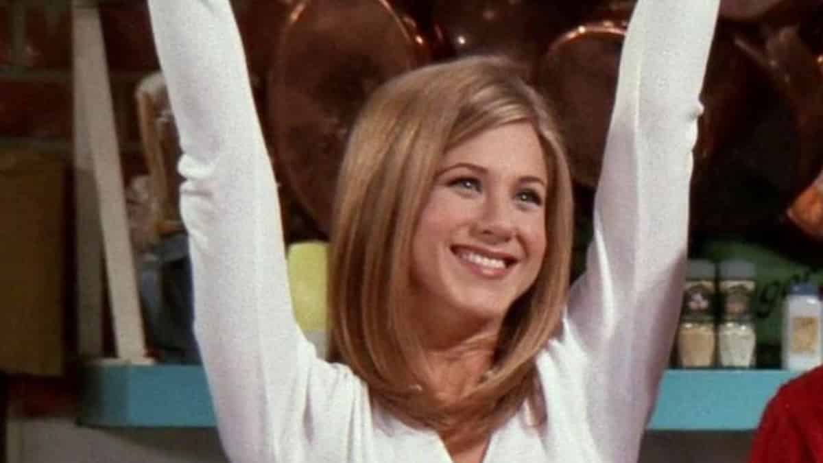 Jennifer Aniston: sa surprise aux fans après l'épisode de «Friends» !