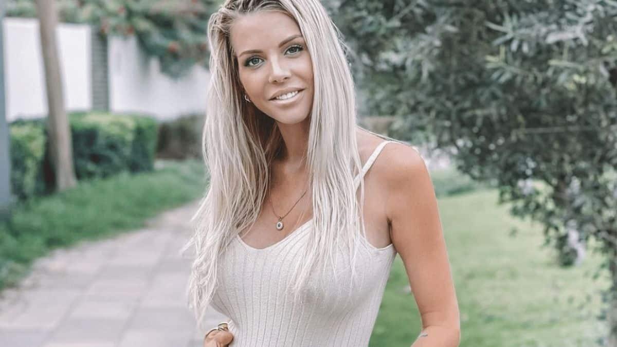 Jessica Thivenin (Les Marseillais) enceinte de 21 SA et hospitalisée ?