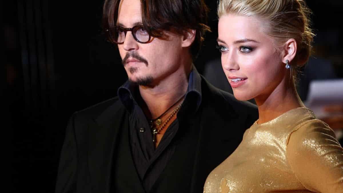 Johnny Depp: Amber Heard soupçonnée d'avoir menti sur les violences subies !