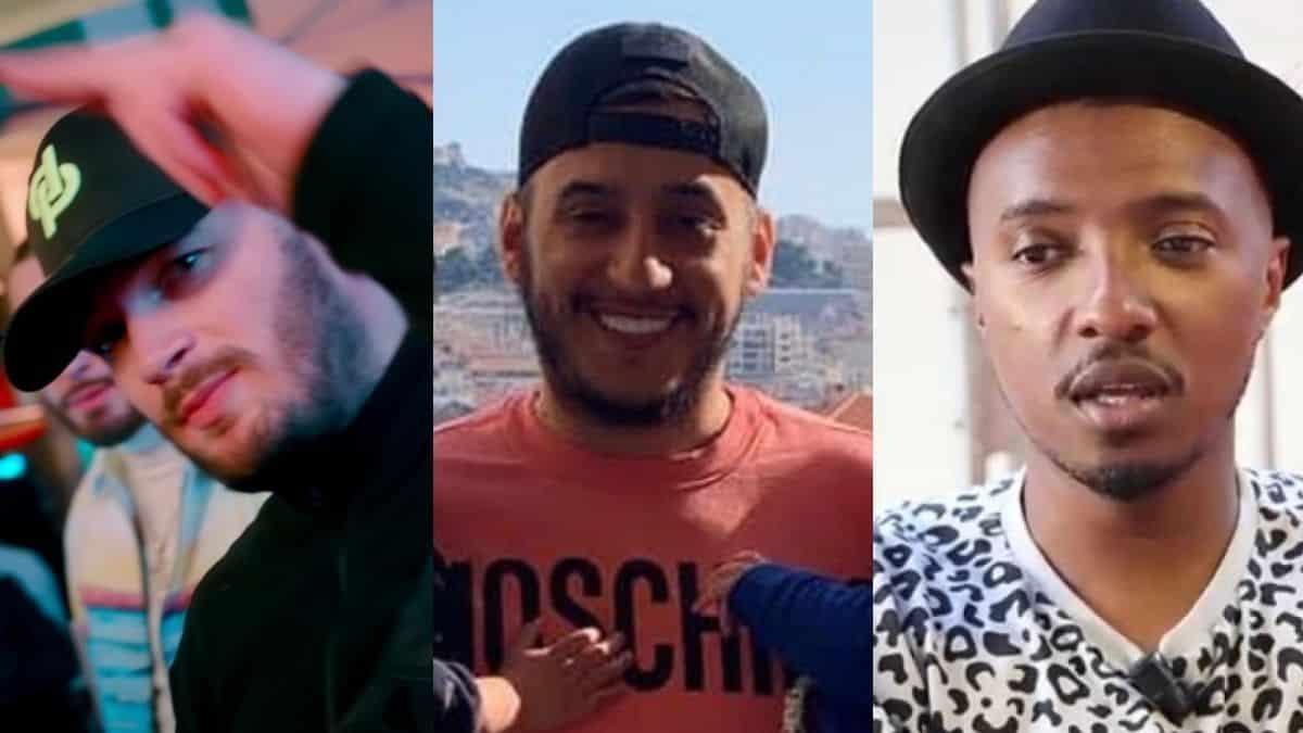 Jul, Soso Maness, Soprano : comment le rap marseillais est devenu incontournable ?