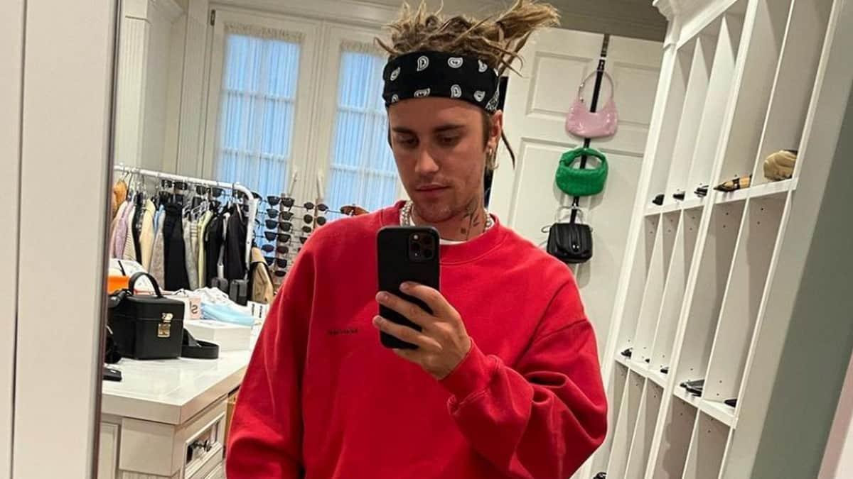 Justin Bieber: son album «Justice» atteint les 5 milliards de streams !