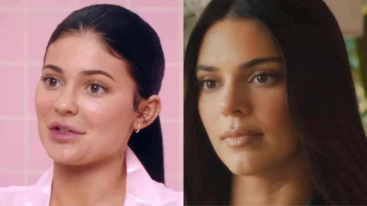 Kendall Jenner: Kylie Jenner valide à fond sa marque de Téquila !