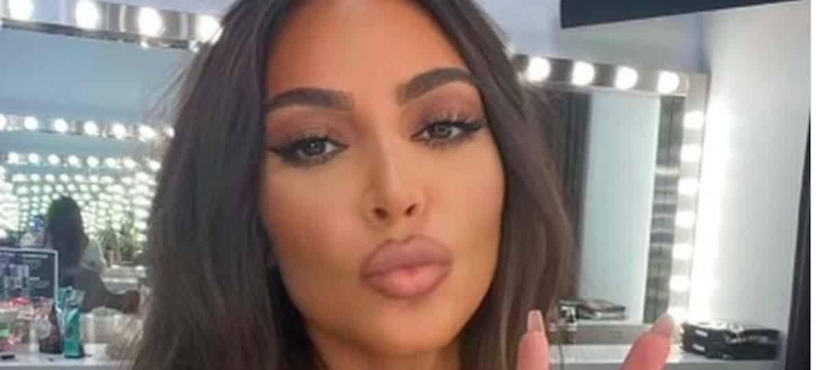 Kim Kardashian fan de l'album Positions d'Ariana Grande !