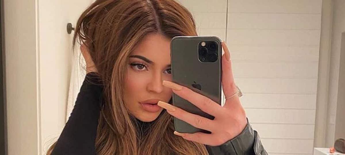 Kylie Jenner prépare une très grosse surprise avec «Kylie Cosmetics» ?