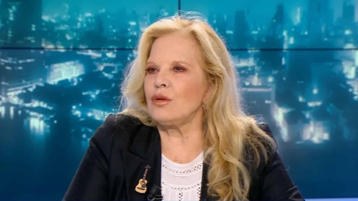 Laeticia Hallyday: Sylvie Vartan dévoile un triste souvenir sur Johnny !