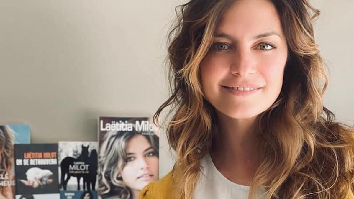 Laetitia Milot (Plus belle la vie) se confie sur sa vie de couple !